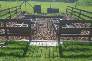 Dagi aed aiamaa