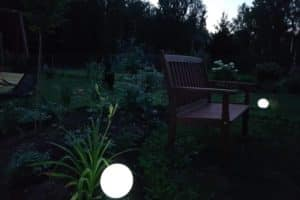 dagi aed lõhnapeenar